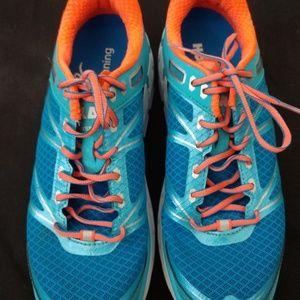 Hoka One Womens Odyssey Running Shoes